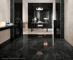 carrelage imitation marbre gris carrelage d u0027intérieur pour sol en grès cérame poli marvel