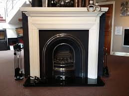 frontier he wall mounted natural gas fire fireplace by design