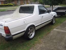 1986 subaru brat interior top modded 1986 subaru brat rides wheelwell