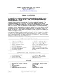 Service Delivery Manager Resume Sample by Sample Management Consultant Resume Pmp Resume Sample Pmp