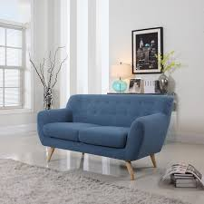 Baby Blue Leather Sofa Blue Leather Living Room Sets Navy Sofa Set Light Ideas
