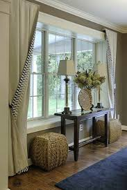 Long Window Curtain Ideas The 25 Best Large Window Curtains Ideas On Pinterest Large