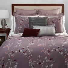 Bloomingdales Bedroom Furniture by Hugo Boss Plum Blossom Duvet Queen Bloomingdale U0027s Global