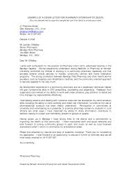 cover letter format for internship application image collections