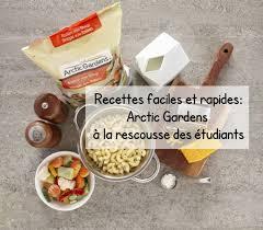 recettes de cuisines faciles et rapides cuisine pour étudiants des recettes faciles et rapides