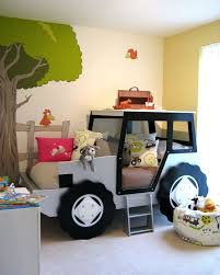 Best  Boys Tractor Room Ideas On Pinterest Footprint Tractor - Little boys bedroom designs