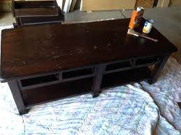 Design A Coffee Table How To Paint A Coffee Table