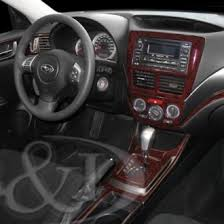 subaru wrx custom interior 2013 subaru wrx custom dash kits carid com