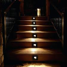 Stair Lights Outdoor Led Stair Lights Usavideo Club