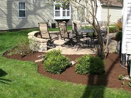 patio yard ideas breathingdeeply