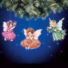 55 best christmas fairy figurines gifts u0026 more images on