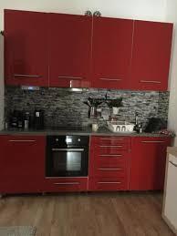 ikea küche rot küche rot ikea küchengestaltung kleine küche