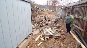 wood doctor he10000 outdoor furnace burning youtube
