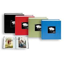 photo album 4x6 100 photos pioneer da100cbf black cloth frame photo album 4x6 100 da100cbf bk