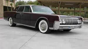 1964 Lincoln Continental Interior Ebay Find Of The Day Gorgeous 1964 Lincoln Continental Has A 723