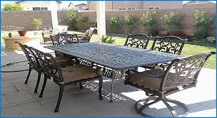 powder coated aluminum outdoor dining table lovely powder coated aluminum outdoor dining table furniture