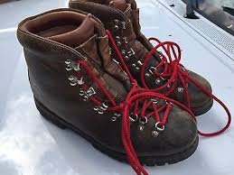 yukon s boots hiking boots vtg of the collection on ebay