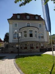 Mainpost Bad Kissingen Die Synagoge In Bad Brückenau Kreis Bad Kissingen
