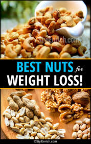 best nuts for weight loss let s how are they beneficial for