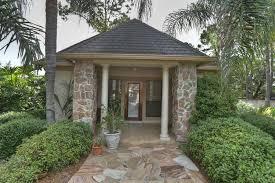 Backyard Guest Cottage by Houston Real Estate Houston Homes Houston Relocation Houston