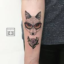 57 wolf tattoo designs for men and women with meaning