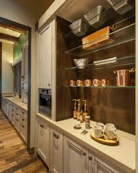 kitchen shelves design ideas 25 kitchen shelves designs decorating ideas design trends