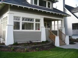 home design bungalow front porch designs white front deck and porch designs for bungalow and cottage homes by archadeck
