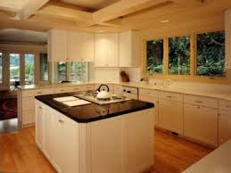 kitchen islands with cooktop the value of modern kitchen with island smith design