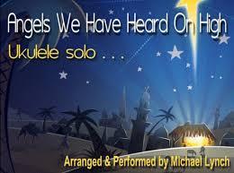 two takes on the classic christmas carol u2013 u201cangels we have heard