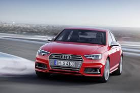 audi s4 saloon and avant estate european prices announced auto