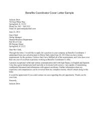 Recruiter Sample Resume Cover Letter To Headhunter Sample Gallery Cover Letter Ideas