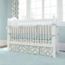 Pink And Teal Crib Bedding by Baby Blue Crib Skirt Blue Baby Bedding Blue Crib Bedding Carousel
