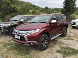 mitsubishi pajero 2016 all new mitsubishi pajero sport 2016 7214 cars performance