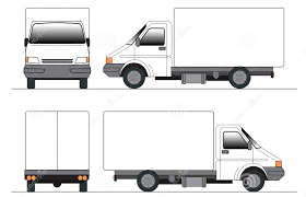 Old Ford Truck Vector - pickup truck clipart clipart panda free clipart images