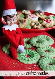 60 best spritz cookies everywhere images on pinterest spritz