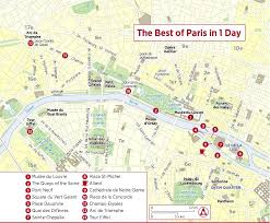 best tourist map of the best tourist maps in europe traveling