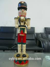 fiberglass figures large soldier decorations with