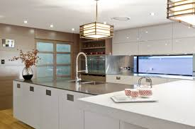kitchen set design for wonderful contemporary kitchen inspiration