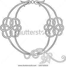 26 best celtic letters images on pinterest celtic designs