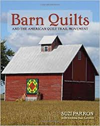 Barn Quilts For Sale Barn Quilts And The American Quilt Trail Movement Suzi Parron
