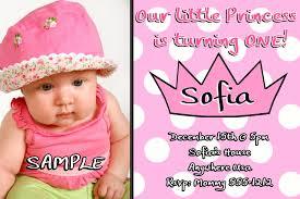 Barbie Birthday Invitation Cards 1st Birthday Invitation Templates Alesi Info