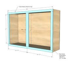 kitchen cabinets building lower kitchen cabinet with kreg jig