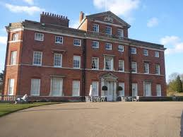 Large Country Homes Brocket Hall Wikipedia