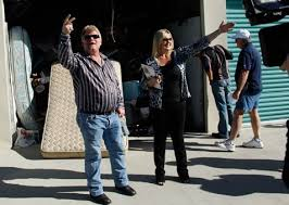 Brandi Passante Storage Wars Nude - january 2012 the sanity of a mad woman