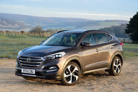 hyundai jeep 2017 hyundai tucson best crossovers best crossover cars and small