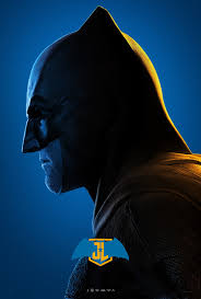 colorful u0027justice league u0027 character posters released batman