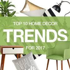 Overstock Com Home Decor Top 10 Home Decor Trends For 2017 Overstock Com