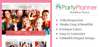 how to be a party planner party event planner theme inkthemes