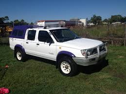 Navara D22 Canopy by 1998 Nissan Navara D22 U2013 Pictures Information And Specs Auto