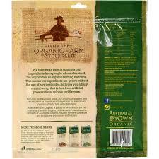 wraps australia australia s own wraps organic quinoa 225g woolworths